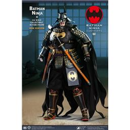 Batman Ninja Deluxe Ver. My Favourite Movie Action Figure 1/6 30 cm