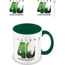 Alien 40th Anniversary Krus
