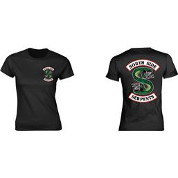 Serpents T-Shirt (damemodel)