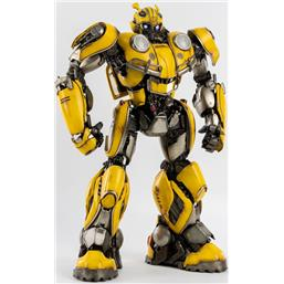 Transformers: Bumblebee Premium Scale Action Figure 35 cm