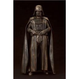 Star Wars: Darth Vader Bronze Ver. SWC 2019 Exclusive ARTFX PVC Statue 1/7 32 cm