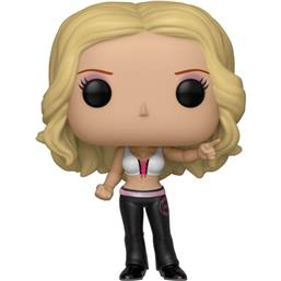 Trish Stratus POP! WWE Vinyl Figur