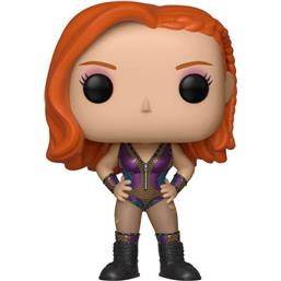 WWE: Becky Lynch POP! WWE Vinyl Figur