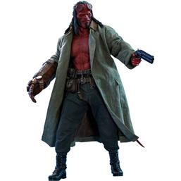 Hellboy Movie Masterpiece Action Figure 1/6 32 cm