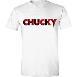 Chucky Child's Play Logo T-Shirt