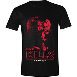Child's Play: Love Kills T-Shirt