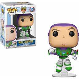 Buzz Lightyear POP! Disney Vinyl Figur (#523)