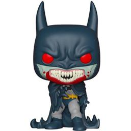 Red Rain Batman (1991) POP! Heroes Vinyl Figur