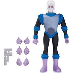 Mr. Freeze Action Figur 16 cm