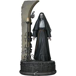 Nun: The Nun Statue 34 cm