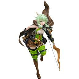 High Elf Archer PVC Statue 1/7 29 cm