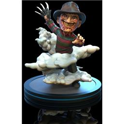A Nightmare On Elm Street: Freddy Krueger Q-Fig Figure 10 cm