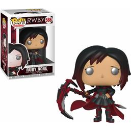Ruby Rose POP! Animation Vinyl Figur (#586)