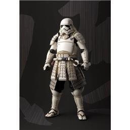 First Order Stormtrooper MMR Ashigaru Action Figure  17 cm
