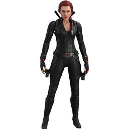 Black Widow Movie Masterpiece Action Figure 1/6 28 cm