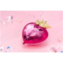 Sailor Moon: Sailor Chibi Moon Compact Tamashii Web Exclusive Proplica Replica 9 cm