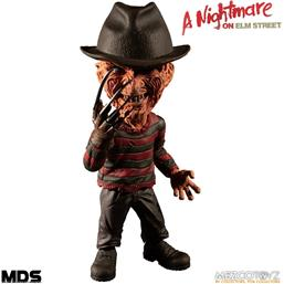 A Nightmare On Elm Street: Freddy Krueger MDS Series Action Figure 15 cm