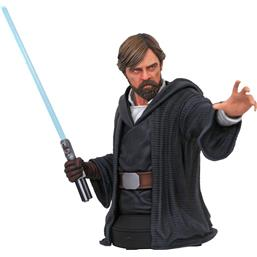 Luke Skywalker Mini Buste 18 cm