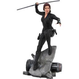 Black Widow Movie Premier Collection Statue 30 cm