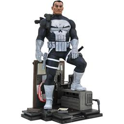 The Punisher PVC Diorama 23 cm