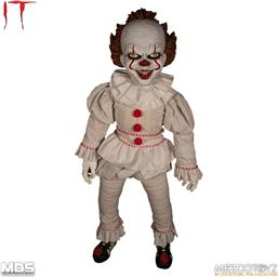 IT: Pennywise MDS Roto Plush Doll 46 cm