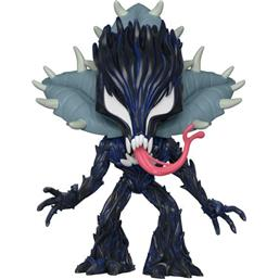 Venomized Groot POP! Marvel Vinyl Figur