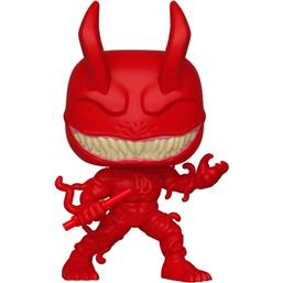 Daredevil: Venomized Daredevil POP! Marvel Vinyl Figur
