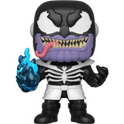 Venomized Thanos POP! Marvel Vinyl Figur