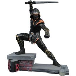 Ronin Exclusive Marvel Movie Gallery PVC Diorama 23 cm