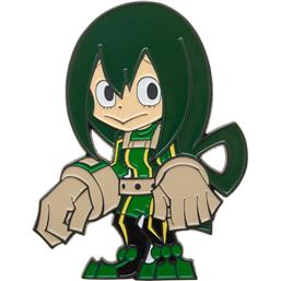 Froppy Lapel Pin 8 cm