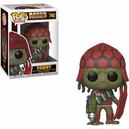 Pawny POP! Movies Vinyl Figur (#740)