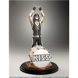 Kiss: The Catman Rock Iconz Statue 1/9 20 cm