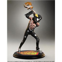 The Starchild Rock Iconz Statue 1/9 20 cm