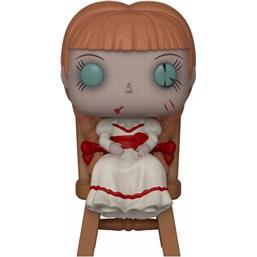 Conjuring : Annabelle in Chair POP! Movies Vinyl Figur