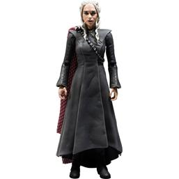 Game of Thrones Action Figure Daenerys Targaryen 18 cm