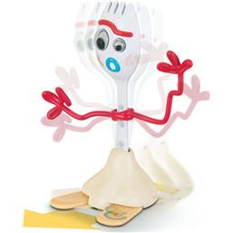 Toy Story: Forky Pullback Figure 15 cm