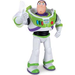 Karate Buzz Lightyear Action Figur 30 cm