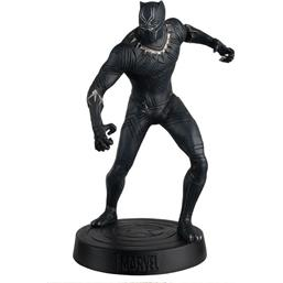 Black Panther Marvel Movie Collection 1/16 12 cm