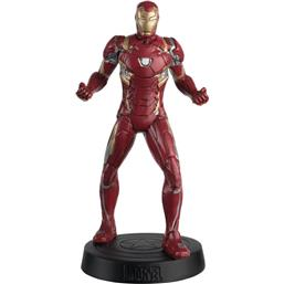 Iron Man Mark XLVI Marvel Movie Collection 1/16 14 cm