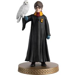 Harry Potter: Wizarding World Figurine Collection 1/16 Harry Potter - Year 1 10 cm