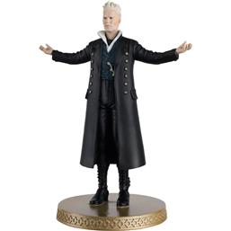 Fantastiske Skabninger: Wizarding World Figurine Collection 1/16 Gellert Grindelwald 12 cm