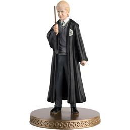Harry Potter: Wizarding World Figurine Collection 1/16 Draco Malfoy 11 cm