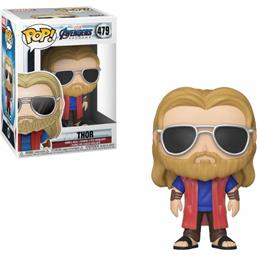 Thor POP! Movies Vinyl Figur (#479)