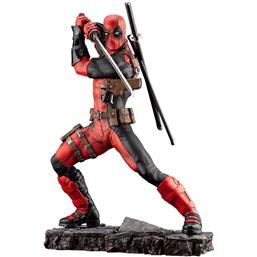 Deadpool: Deadpool Marvel Fine Art Statue 1/6 30 cm