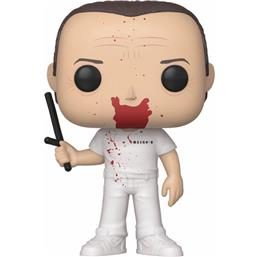 Hannibal Lecter Bloody POP! Movies Vinyl Figur