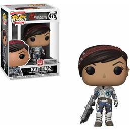 Kait POP! Games Vinyl Figur (#475)