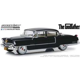 Godfather: Cadillac Fleetwood Series 60 1955 1/24