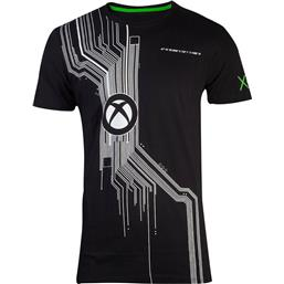 Microsoft XBox: XBox The System T-Shirt