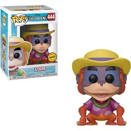 Louie POP! Disney Vinyl Figur (#444) - CHASE