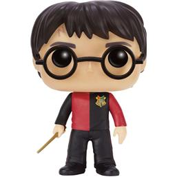 Harry Potter: Harry Potter Triwizard POP! Movies Vinyl Figur (#10)